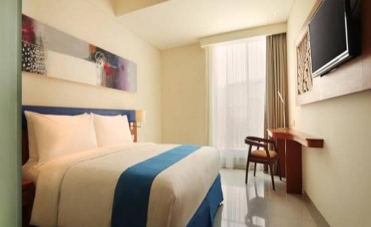 Hotel Zia Bali Kuta Bali - Double