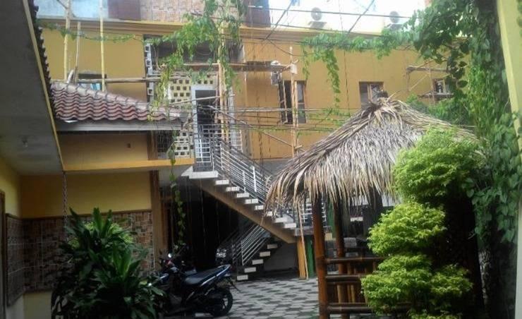 Tarif Hotel Omah Pelem Syariah (Semarang)