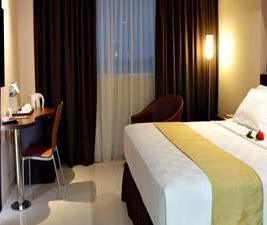 Istana Nelayan Tangerang - Deluxe Room