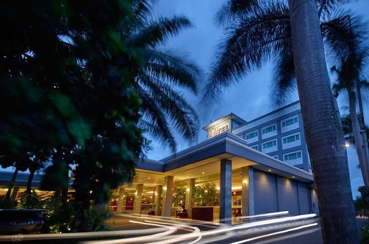 Istana Nelayan Tangerang - Depan 2
