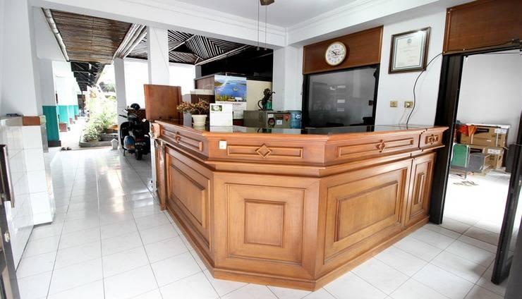 Hotel Bintang Agung Yogyakarta - Interior