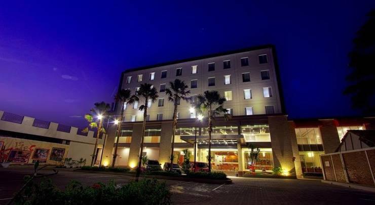 Tarif Hotel Meotel Kebumen (Kebumen)
