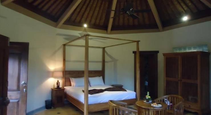 Villa Beji Indah Bali - Kamar Tamu