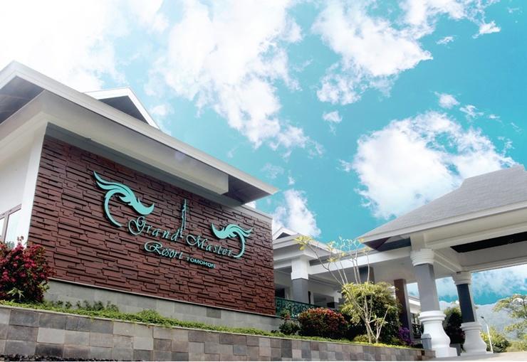 Grand Master Resort Tomohon Tomohon - Exterior