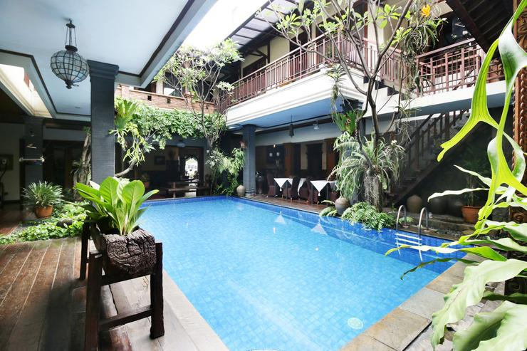 Airy Lebak Bulus Raya 49Z Jakarta Jakarta - Pool