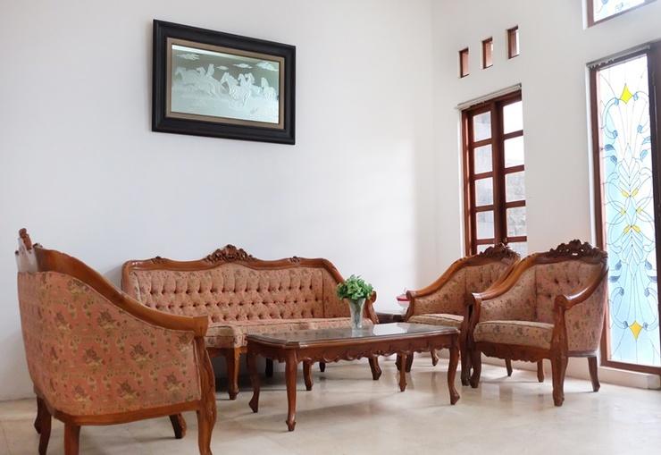 Simply Homy Guest House Unit UNY (Samirono) Yogyakarta - Interior