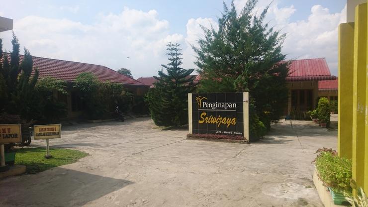 Sriwijaya Hotel Siantar Pematangsiantar - Appearance