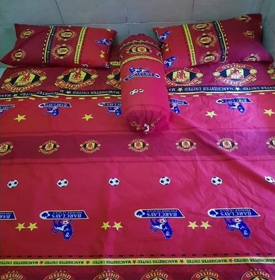 MyHomestay Dido Banyuwangi - room