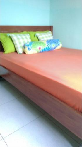 Fariz Villa Malang - Rooms