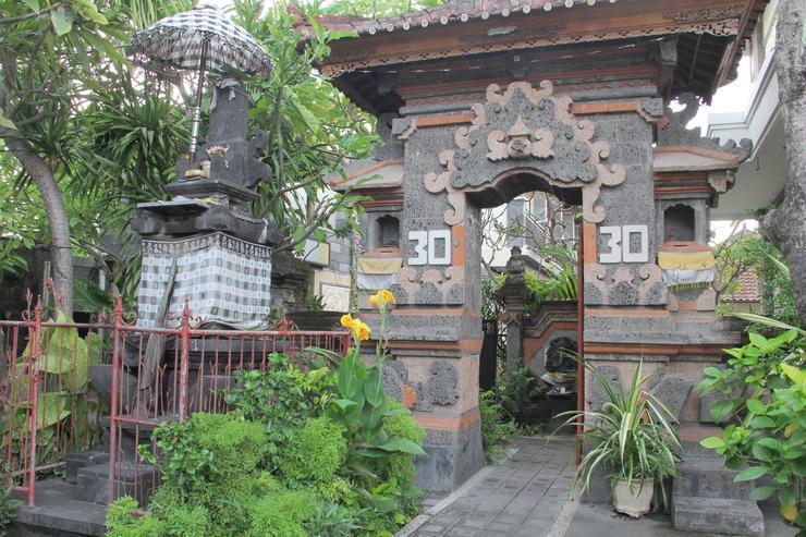 Airy Kuta Dewi Sartika Gang Nusa Indah 30 Bali - Others