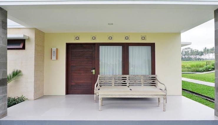 UbudOne Resort & Villas Bali - Exterior