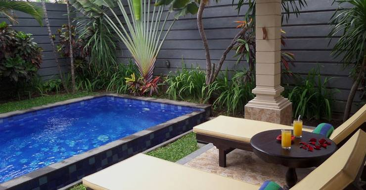Bali Krisna Villa Seminyak Bali - Villa