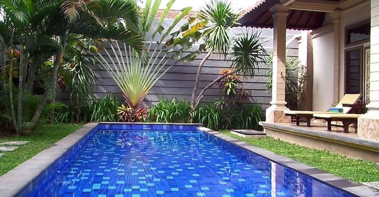 Review Hotel Bali Krisna Apartment and Villa Seminyak (Bali)
