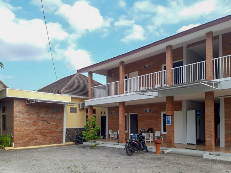 House Acasia Syariah Yogyakarta - Photo