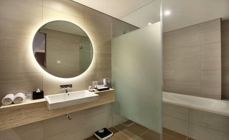 Swiss Belinn Simatupang Jakarta - Kamar mandi