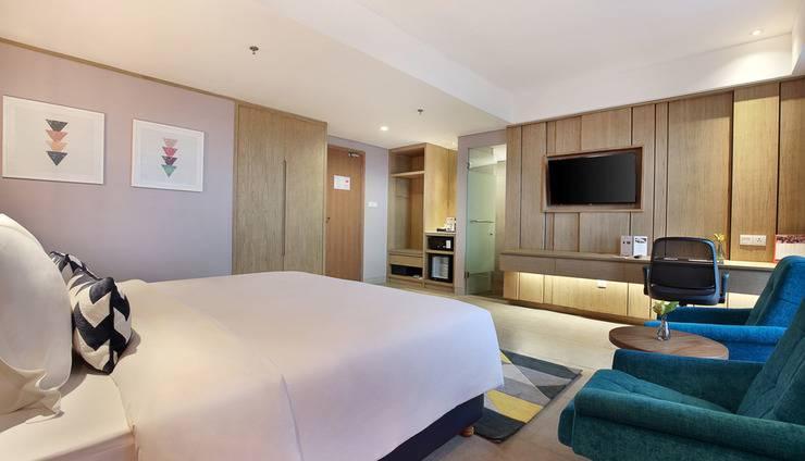 Swiss Belinn Simatupang Jakarta - bisnis suite