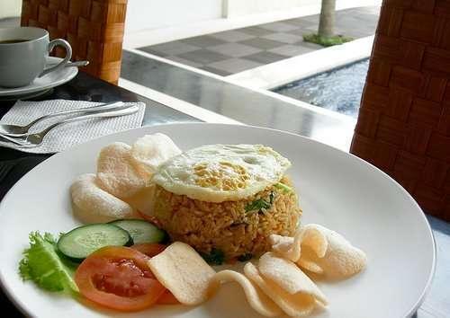Puri Bunga Inn Bali -