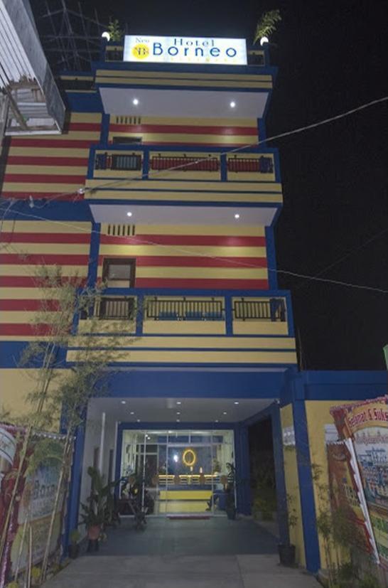 Neo Borneo Singkawang Singkawang - exterior