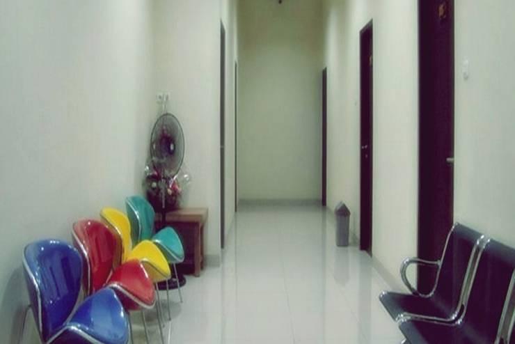 Gapura Residence Semarang - Area Tempat Duduk
