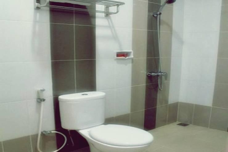 Gapura Residence Semarang - Kamar Mandi