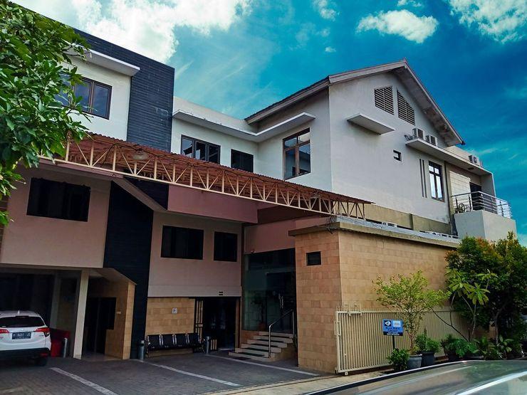 Gapura Residence Airport Semarang Semarang - Exterior
