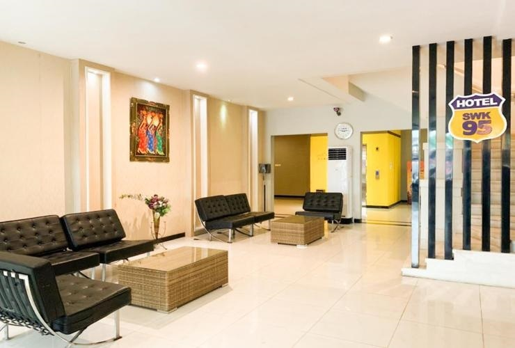 Hotel SWK 95 Surabaya - Lobby