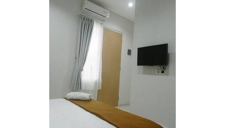 MK House Tendean Jakarta -