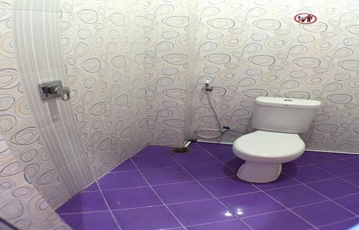 Oval Guest House Balikpapan - Fasilitas