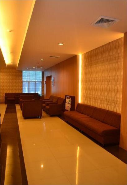 Grand Impression Hotel Medan - Interior