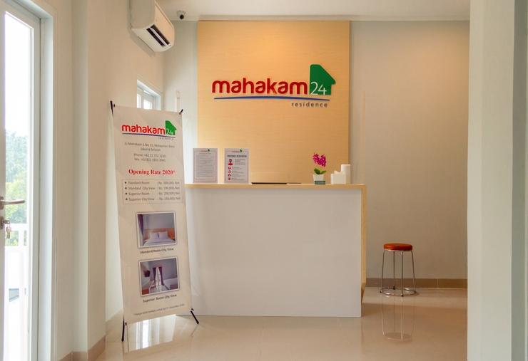 Mahakam24 Residence Jakarta - Lobby