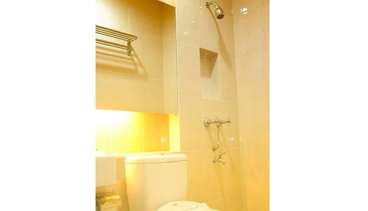 Bumi Makmur Indah Hotel Bandung - Kamar mandi