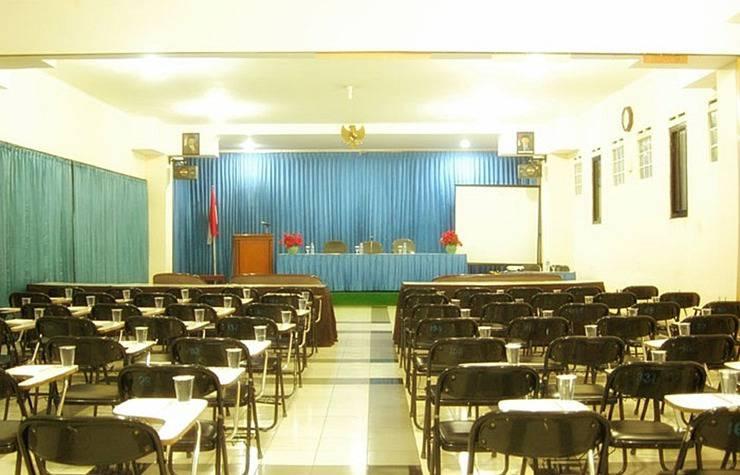 Bumi Makmur Indah Hotel Bandung - Ruang Rapat