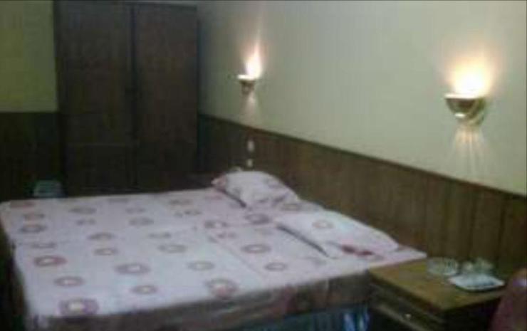 Citra Raya Hotel Banjarmasin - bedroom