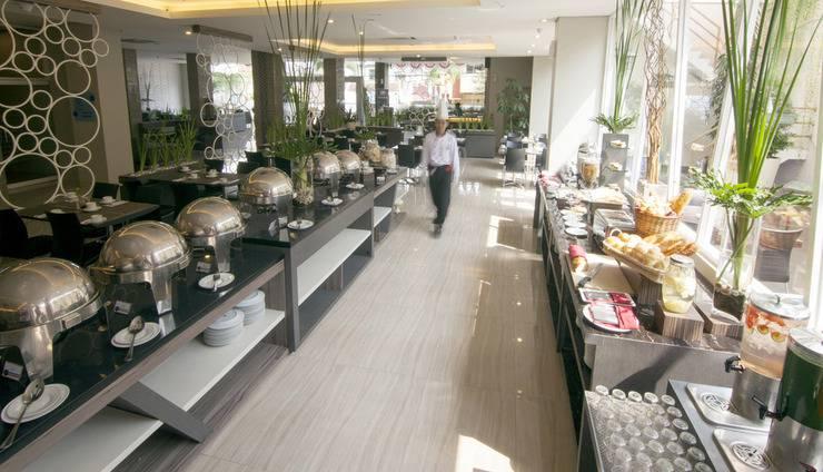 Hotel Dafam Fortuna  malioboro - Restoran Canting