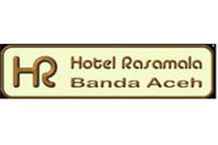 Hotel Rasamala Aceh - Logo
