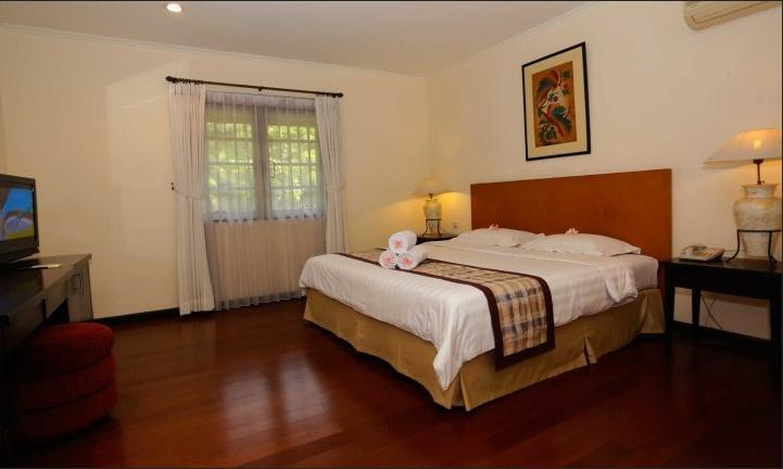 Graha Residen Surabaya - 3 Bedroom