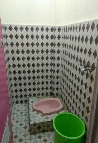 Mangala Arama Tangerang - Bathroom