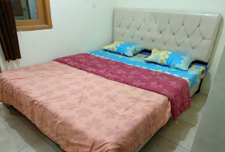 Mangala Arama Tangerang - Guest room