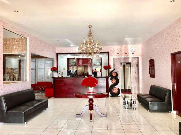 Grand Majang Hotel Ternate - Lobby