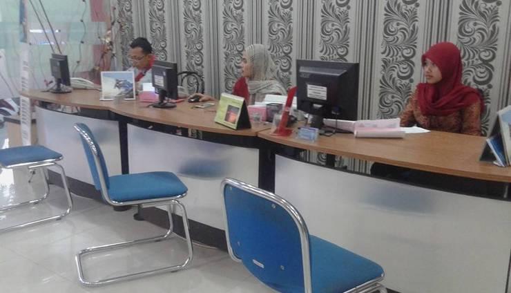 Eljie Hotel Gorontalo - LAYANAN WISATA DAN TIKET PERJALANAN AIRLINES FASILITAS