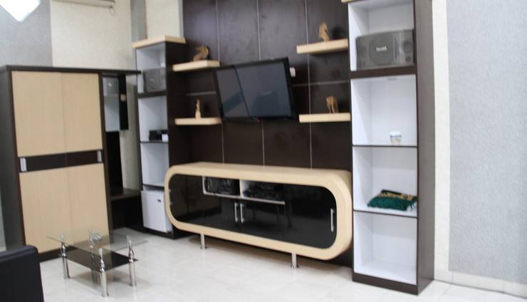 Eljie Hotel Gorontalo - KAMAR VIP