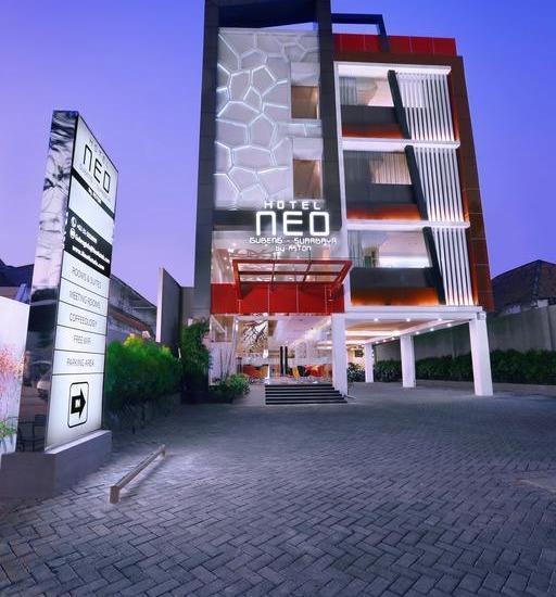 Hotel Neo Gubeng Surabaya by ASTON Surabaya - 29/11/2017
