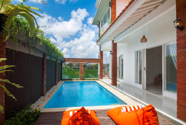 Villa Rayendra Bali - Facilities