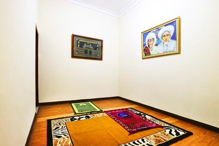Pagar Putih Guest House Syariah Bandung - Facilities