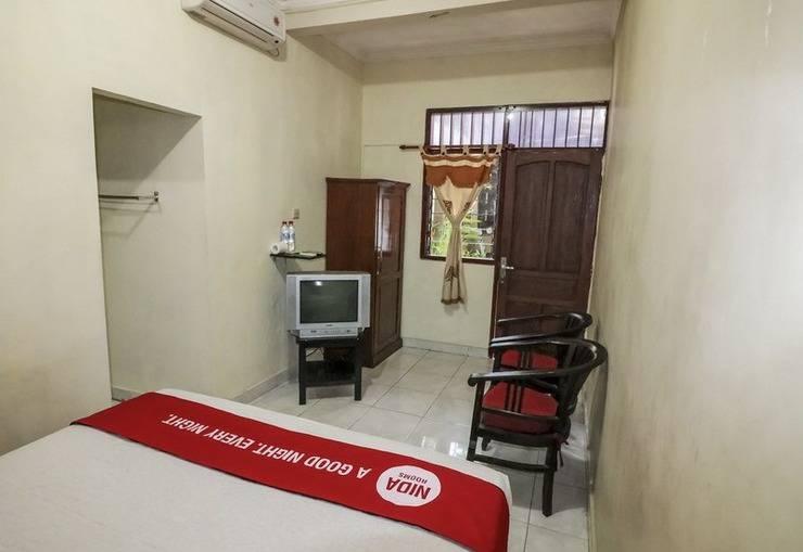 NIDA Rooms Selokan Mataram Depok Jogja - Kamar tamu