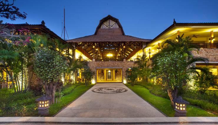Holiday Resort Lombok - Exterior
