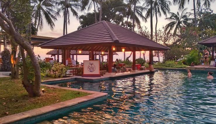 Holiday Resort Lombok - Gili Pool Bar