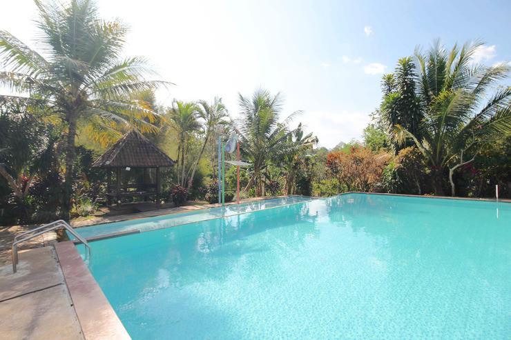 Airy Tuntang Beringin KM 2 Salatiga Semarang - Pool