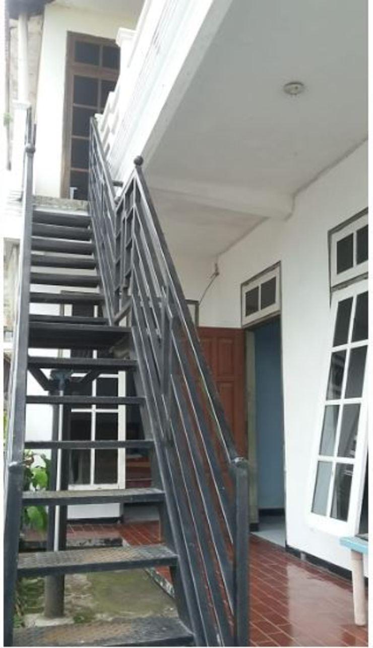 Villa Luhur Jaya Pasuruan - Exterior