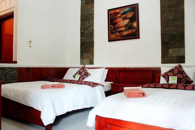 Hotel Kusuma  Yogyakarta - lain-lain